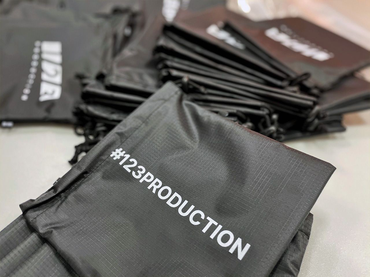 123 Production