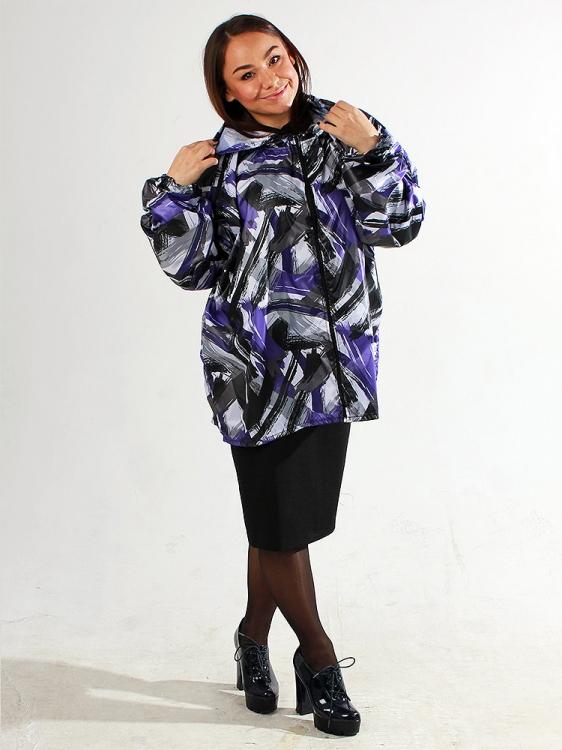 Дождевик женский куртка