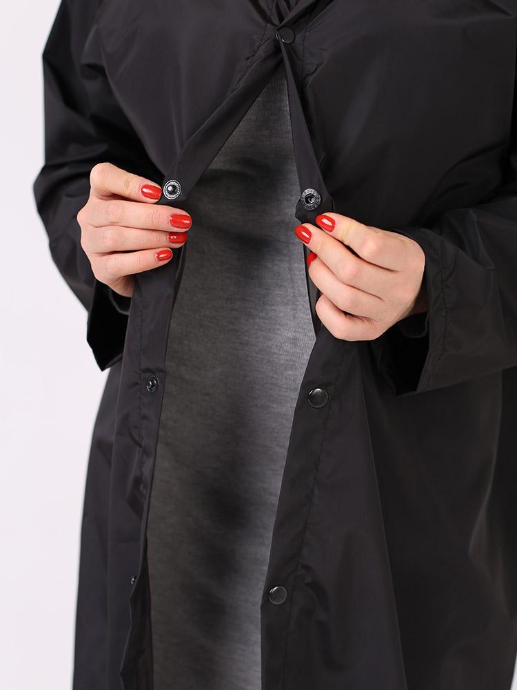 Дождевик BLACKBIRD водонепроницаемый на кнопках женский