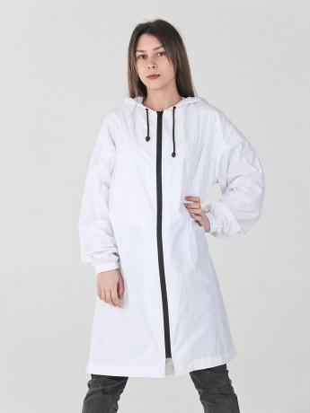 dojdevik ultra white nepromokaemyy stilnyy na molnii 5