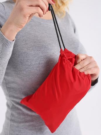 Влагозащитная сумока-чехол мини